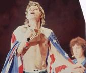 Mick, Bill